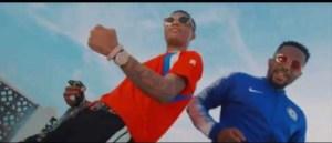 "Video: R2Bees – ""Supa"" ft. Wizkid"
